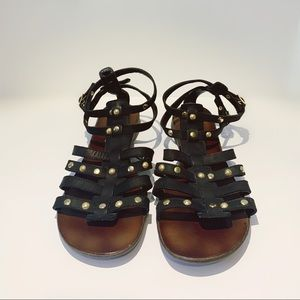 Steve Madden Charger Gladiator Sandals